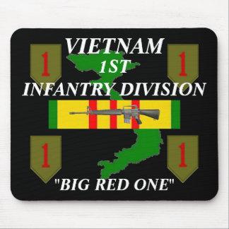 ęr Infanterie Vietnam Mousepad Tapis De Souris