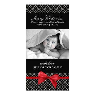 ęr Invitations Photocards de Noël Photocartes Personnalisées