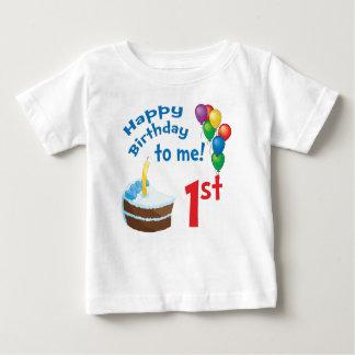 ęr T-shirt d'anniversaire
