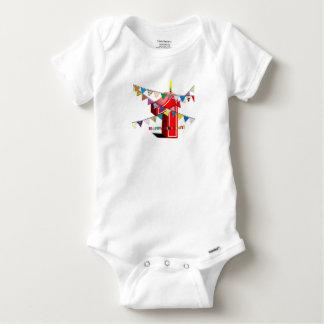 ęr T-shirts d'anniversaire