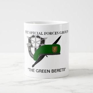 ęr TASSE d'ÉLÉPHANT de GROUPE de FORCES SPÉCIALES Mug Jumbo