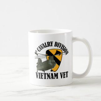 ęr Vétérinaire de Cav Vietnam - CH-47 Mug