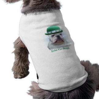 Erin vont Bragh T-shirts Pour Animaux Domestiques