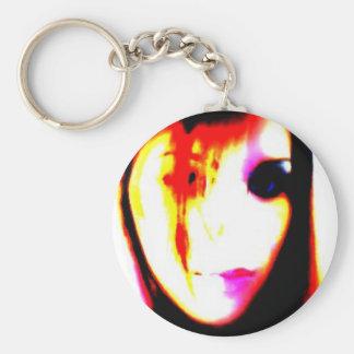 ErinElise contre Marilyn Manson Porte-clés