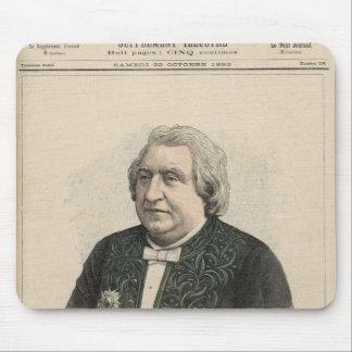 Ernest Renan Tapis De Souris