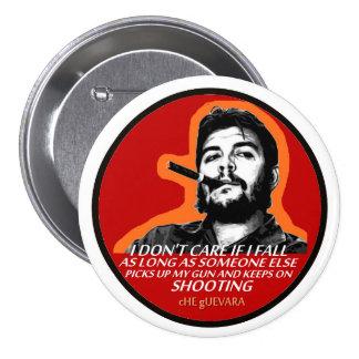 """Ernesto """"Che"""" Guevara Badge"""