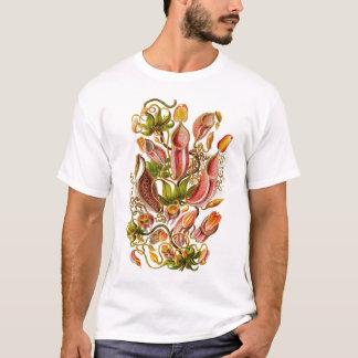 Ernst Haeckel - T-shirt de Nepenthaceae