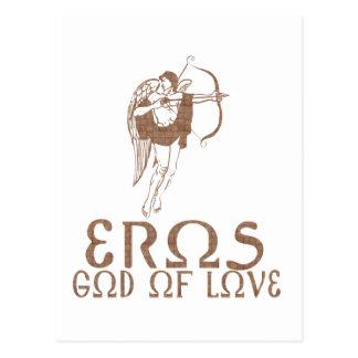 Eros Cartes Postales