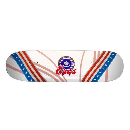 Eros, LA Skateboards Cutomisables