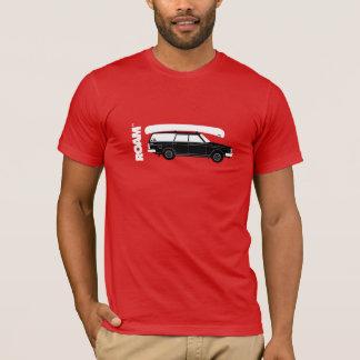 ERREZ le chariot de granola + T-shirt de canoë