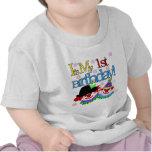 Ęrs T-shirts et cadeaux d'anniversaire de clowns i