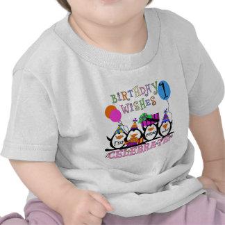 Ęrs T-shirts et cadeaux d'anniversaire de pingouin