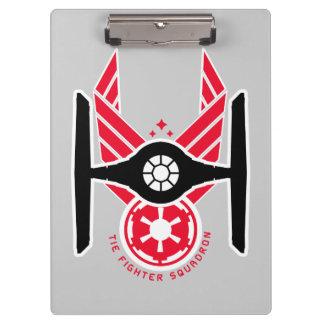 Escadron de chasse de cravate de Star Wars