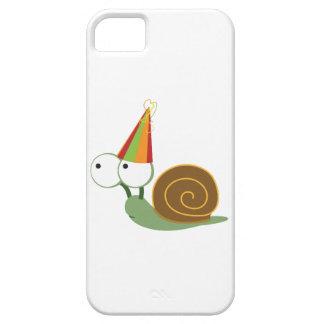 Escargot de partie coques Case-Mate iPhone 5