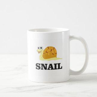 escargot gai mug
