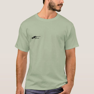 Escroc de Sead Airsoft T-shirt