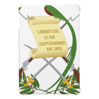 Escudo de armas de Guatemala - manteau des bras Étui iPad Mini