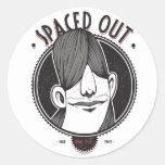 Espacé Sticker Rond