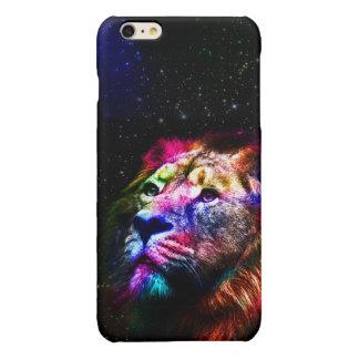 Espacez le lion de _caseSpace de lion - lion