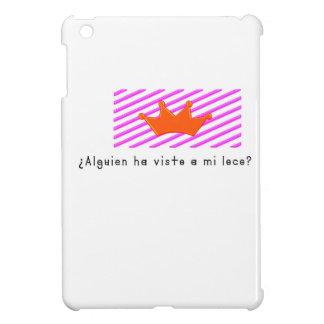Espagnol-Imbécile Coque iPad Mini