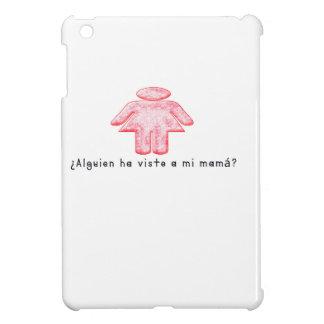 Espagnol-Mamans Étui iPad Mini