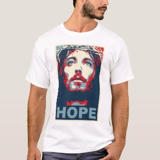 Espoir de Jésus-Christ T-shirt