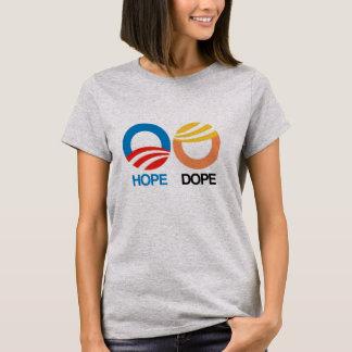 Espoir et dopant -- Conception d'Anti-Atout - - T-shirt