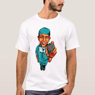 ESPOIR pour les soins de santé - Doc. Barack T-shirt