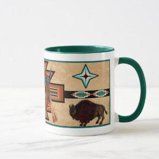 Esprit de Buffalo Mugs
