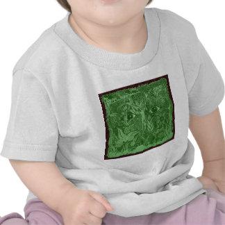 Esprit de Gaïa de nature T-shirts