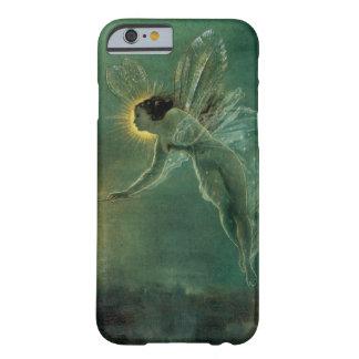 Esprit de la nuit par Grimshaw, fée victorienne Coque Barely There iPhone 6