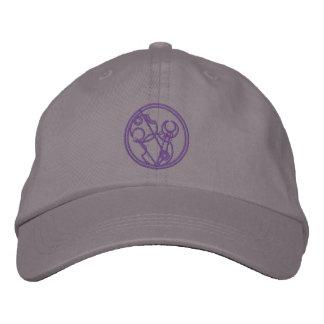 Esprit de logo de bataille (casquette réglable) casquette brodée