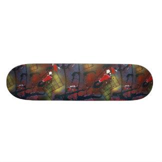 Esprit de rue skateboard old school 18,1 cm