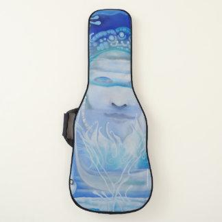 """""""Esprit de sac de guitare électrique de l'eau"""""""