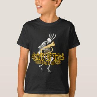 Esprit de tuba ! t-shirt