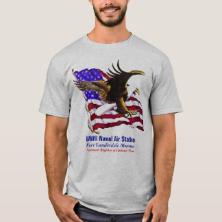 Esprit d'Eagle T-shirt