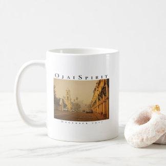 Esprit d'Ojai : La tasse de café de tour