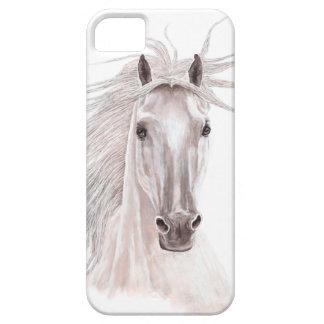 Esprit du cheval de vent - cru coque iPhone 5