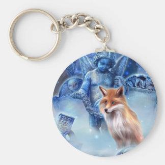 Esprit Keychain de Fox