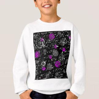 Esprit pourpre sweatshirt