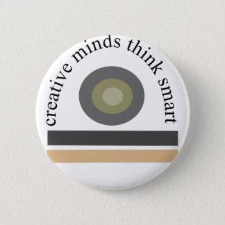esprits créatifs pin's