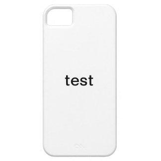 essai coques Case-Mate iPhone 5