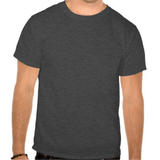 Essai principal dur (GRIS) T-shirts