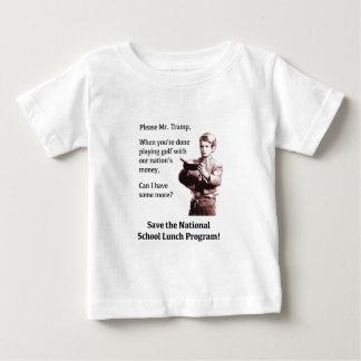 Est-ce que svp M. Trump, je peux avoir encore plus T-shirt Pour Bébé