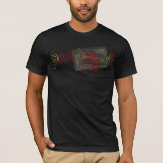 Est du Portugal. 1143 T-shirt