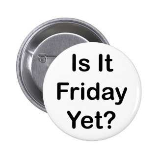 Est il vendredi encore badge