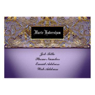 Estienne Du Pon Customizable Carte De Visite Grand Format