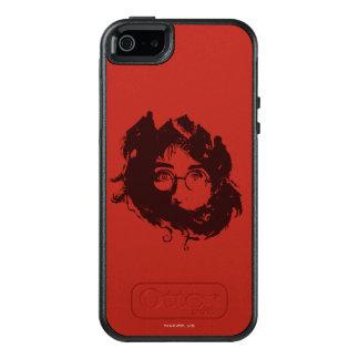 ™ et Dementors de HARRY POTTER Coque OtterBox iPhone 5, 5s Et SE