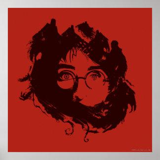 ™ et Dementors de HARRY POTTER Posters