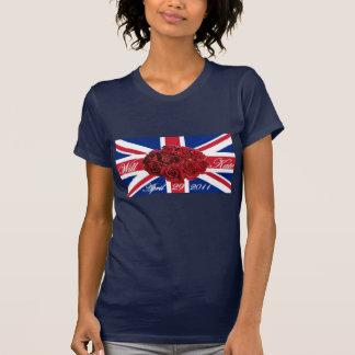 Et édition de Kate 2011 Limited commémorative T-shirt